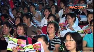 新加坡 一萬三千人合唱 我問天Góa Mn̄g-thiⁿ