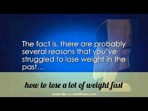 how to lose weight fast philippines