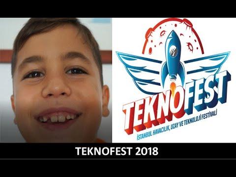 TEKNOFEST İSTANBUL 2018