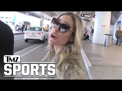 KRISTIN CAVALLARI: WE ALREADY HAVE A 'NY JETS CONNECTION!' | TMZ Sports