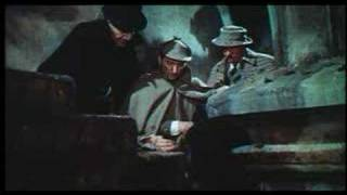 Hound of the Baskervilles 1959 Original Trailer