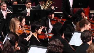 Brahms Requiem - II. Denn alles Fleisch, es ist wie Gras
