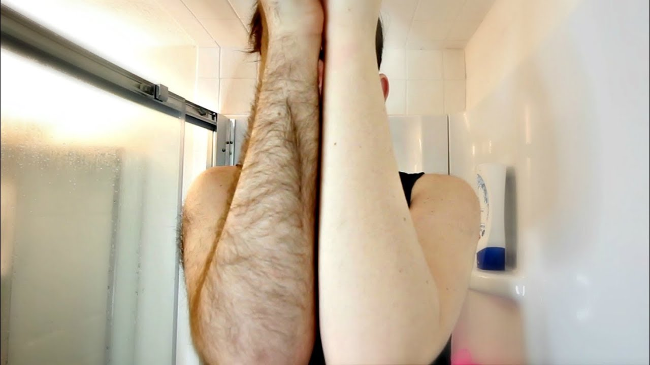 Dating shave legs