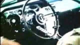 1967 Ford Mustang (commercial)