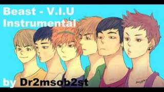 [Instrumental / DL] BEAST/B2ST - V.I.U (Very Important U)