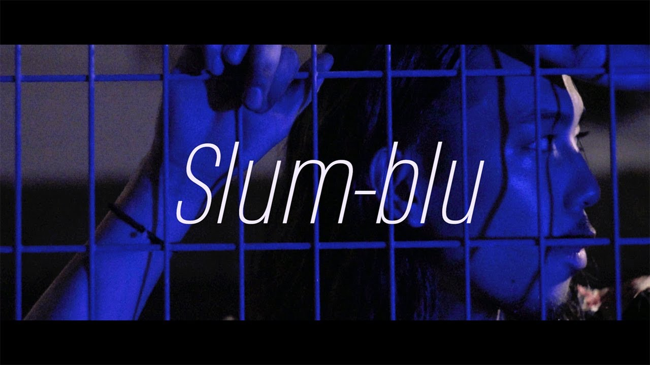 THE JIVES / Slum-blu