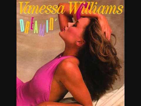 Vanessa Williams — ''Dreamin' (Tré's 707 Extended Version)''