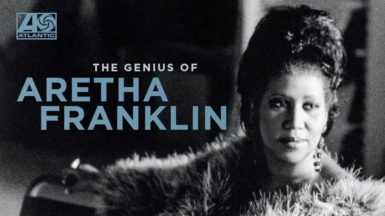 Aretha Franklin - The Genius of Aretha Franklin [Full Album]