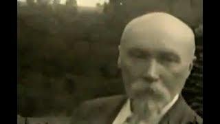 Рерихи. Документальная съемка. 1928-1929 гг.