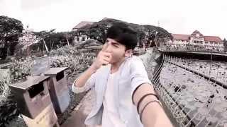 Terong Terongan - WISHNU TERONG Music Video HD
