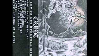 Crypt (Rus) - Wintry Forest Empire