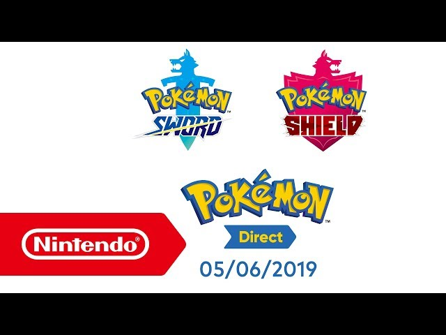Pokemon Sword And Shield Pre Order Guide Allgamers