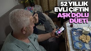 Neşe Dolu Çift, 52 Yıllık Evliliklerinin Sırlarını Açıkladı
