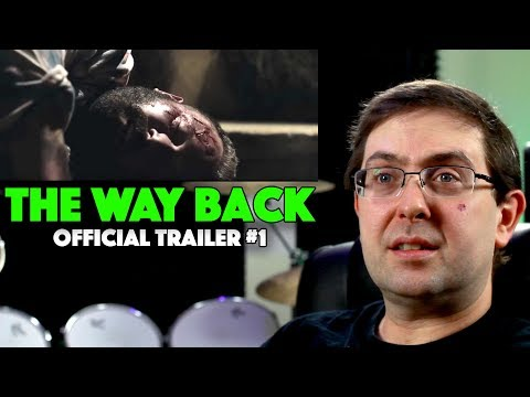 REACTION! The Way Back Trailer #1 – Ben Affleck Movie 2020