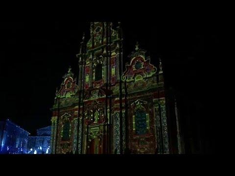 شاهد: مهرجان -النور- في بروكسل.. طقسٌ من ألف ليلة وليلة  - نشر قبل 4 ساعة