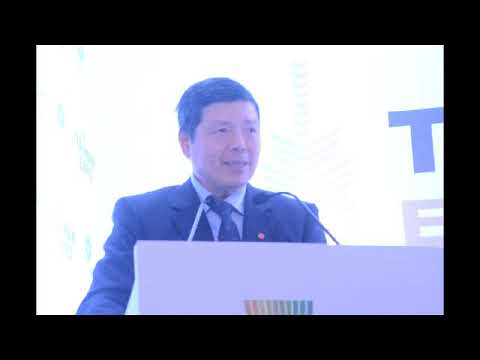Taiwan Expo 2018: Walter Yeh, President & Ceo  Exclusively Speaks to Ten News at Taiwan Expo