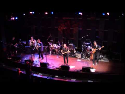 Shadow Merchant - Us and Them (Pink Floyd) - April 18, 2015
