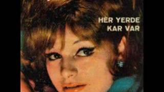 Ajda Pekkan - Her Yerde Kar Var (1965)