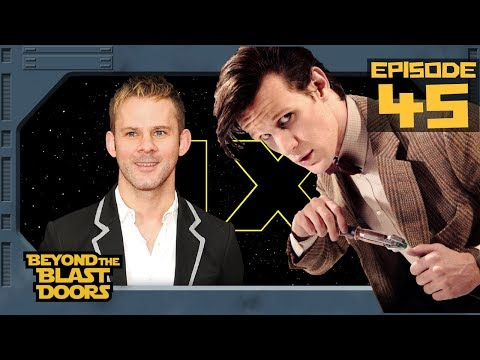 EP 45 | A Doctor and a Hobbit Cast in Star Wars Ep. IX
