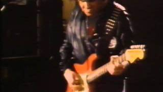 Gary Moore demonstrating Boss Effects pedals thumbnail