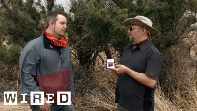 """Download The Making of the """"Atari: Game Over"""" Documentary with Zak Penn – WIRED"""