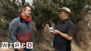 """The Making of the """"Atari: Game Over"""" Documentary with Zak Penn – WIRED"""