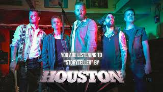 """Houston – """"Storyteller"""" – Official Audio"""