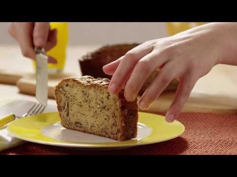 How to Make Banana Bread | Banana Bread Recipe | Allrecipes.com