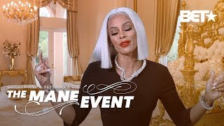 Gucci Gives Keyshia His Blessing For The Bachelorette Party