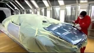 Как делают роскошные спортивные машины(Как делают роскошные спортивные машины., 2014-04-30T12:48:36.000Z)
