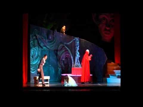 Offenbach | Les Contes d'Hoffmann | act Antonia