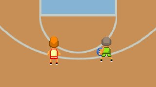 Basketball Legend · Game · Gameplay