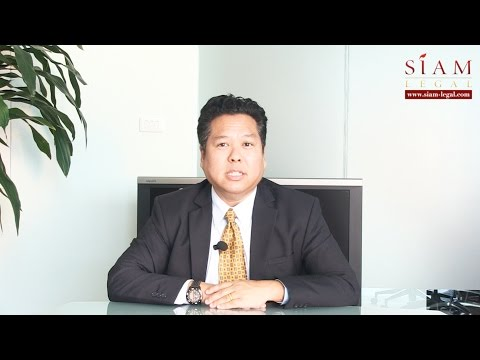 US Visa Services From Thailand