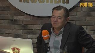 Сергей Глазьев: враги страны – пещерные «либералы»