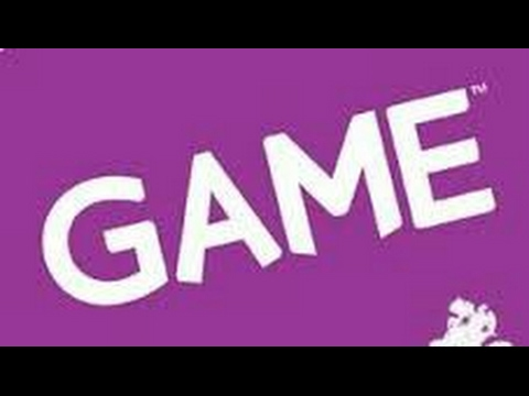 Easy game from game maker app