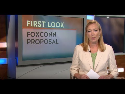 WPT Here and Now: Exploring Foxconn's Wisconsin Plans