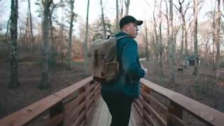 The NutSac Rucksac Backpack