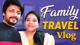 ஒரு மாதிரி மனசு கஷ்டமாயிடிச்சி   Family Vlog   Sha boo three   Rj Sha