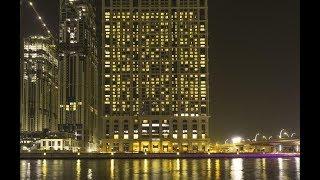 Hilton Dubai Al Habtoor City Hotel فندق الويستن مديتو الحبتور دبى 5 نجوم
