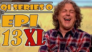 Qi XL Series O Episode 13