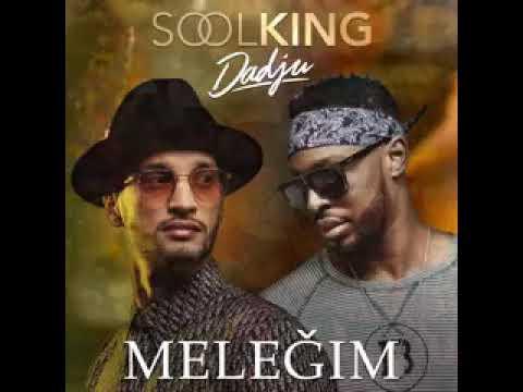 MELEĞIM Soolking feat Dadju audio officiel indir