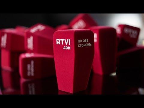 День рождения RTVI!