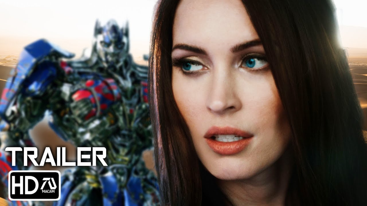 Download TRANSFORMERS 7: THE RISE OF UNICRON Trailer #3 - Mark Wahlberg, Megan Fox, Shia LaBeouf (Fan Made)