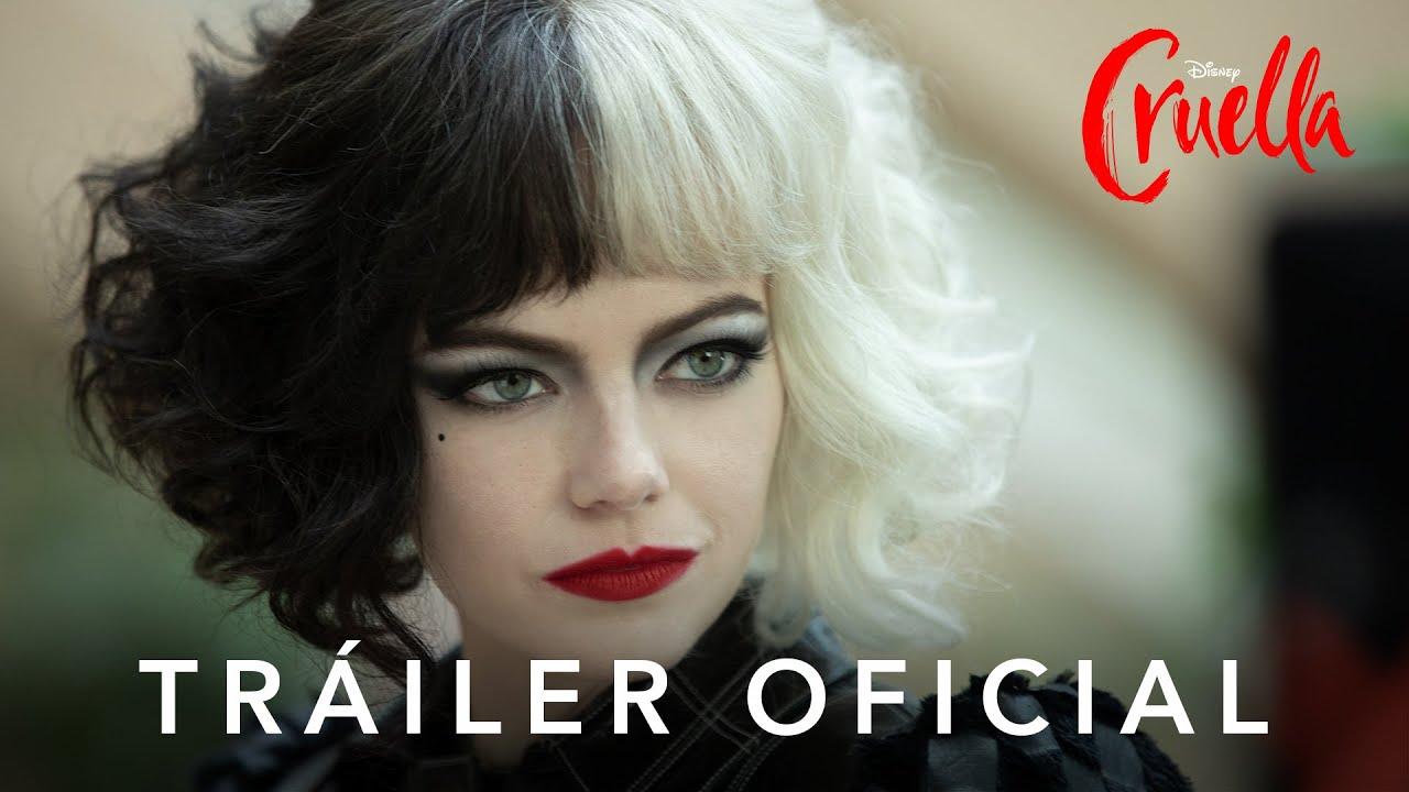 Cruella – Tráiler Oficial Subtitulado