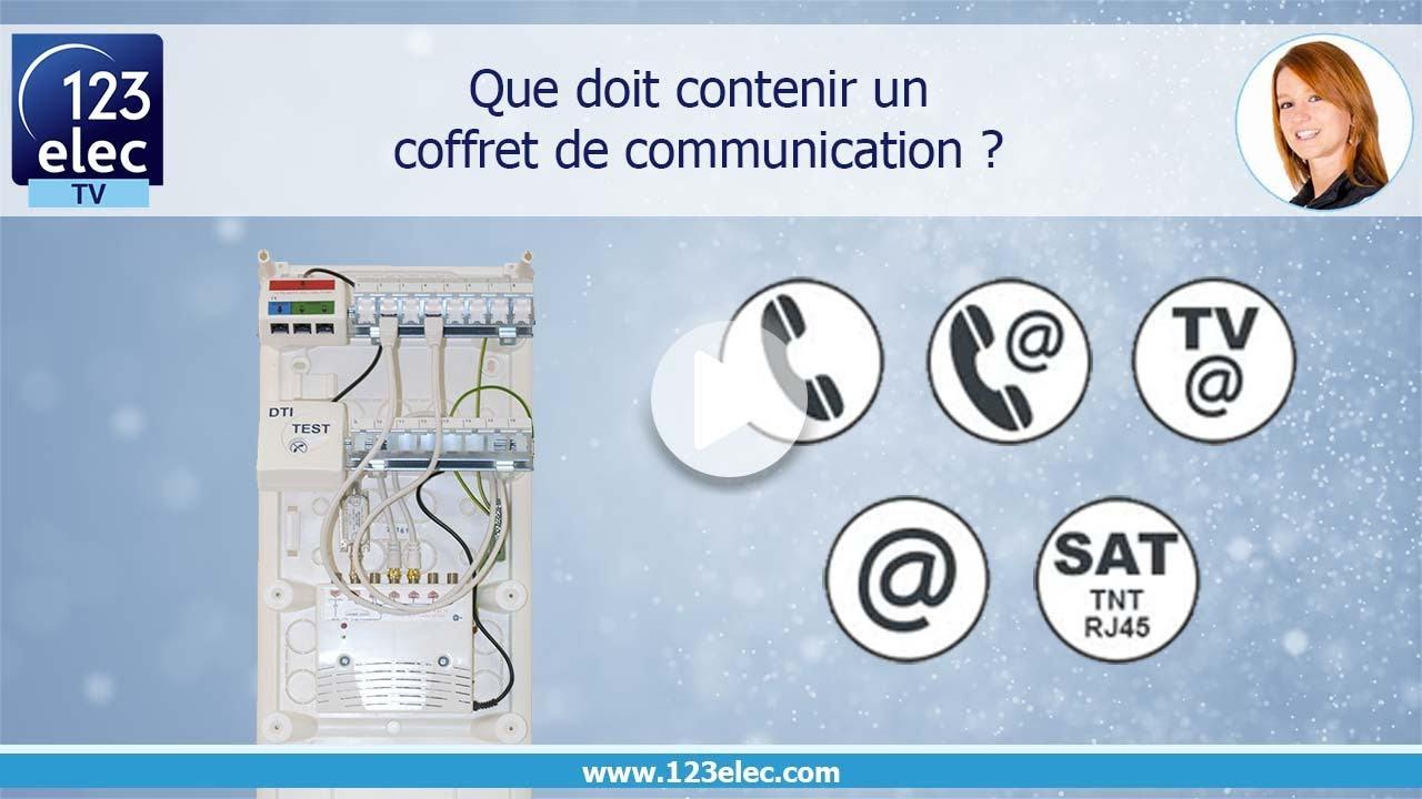 Download Que doit contenir un coffret de communication ?