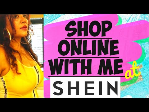 How To Shop On Shein | Shein Review + Try-on Haul India 2019 | Online Shopping | Milly Moitra