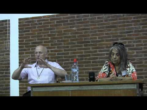 "Christian Meditation Retreat in Argentina ""Why are you afraid?"" Talk 01"