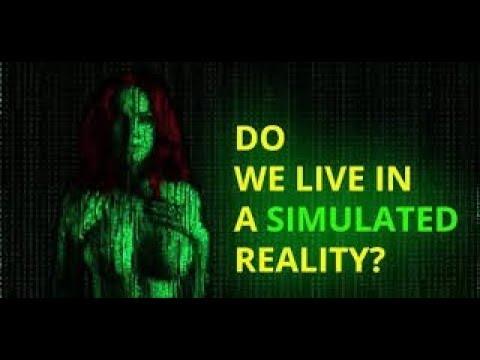 Simulation Theory 2017 Have we already woken up??