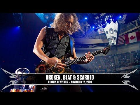 Metallica: Broken, Beat & Scarred (MetOnTour - Albany, NY - 2009) Thumbnail image