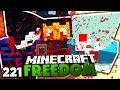 DER FINALE KAMPF GEGEN HERR BERGMANN! ✪ Minecraft FREEDOM #221   Paluten